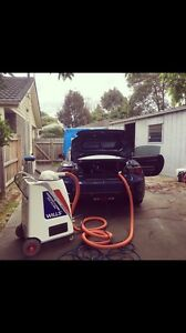 CAR INTERIOR STEAM CLEAN , FREE QUOTES MELBOURNE Ascot Vale Moonee Valley Preview
