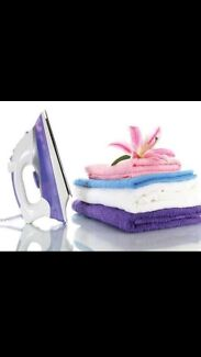East Maitland Home Ironing Service
