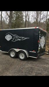 Trailer for sale on