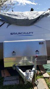 Jayco Starcraft Caravan Sydenham Brimbank Area Preview