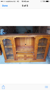 Tv Cabinet FREE Camden South Camden Area Preview