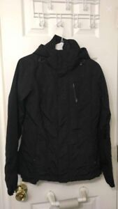 The north face winter jacket women's