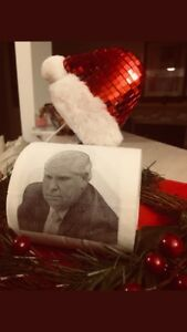 Doug ford toilet paper!