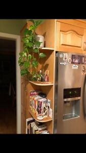 Kitchen Cabinets for sale. Must go!