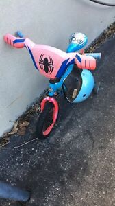 Bicycle (Spider-Man)