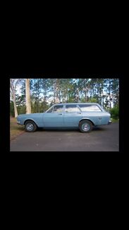 Ford falcon Xt 1968 Caboolture Caboolture Area Preview
