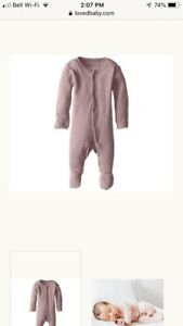 Looking for any l'oved baby clothing