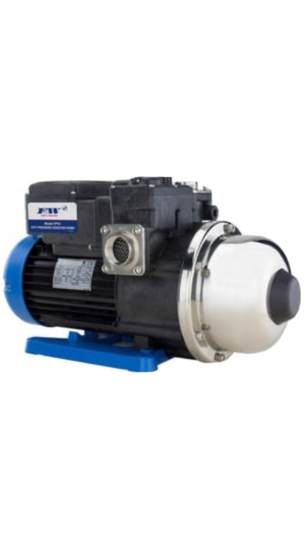 Flint & Walling VP10 1 HP 3450 RPM 115VAC 3 Stage Booster Pump System