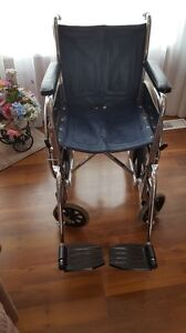Home health care wheelchairs and supplies