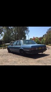 XF Falcon Dungog Dungog Area Preview
