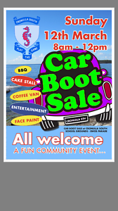 HUGE CARBOOT SALE! Cronulla Sutherland Area Preview