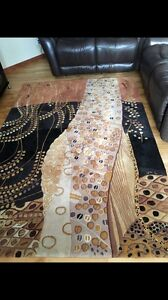 Like NEW, immaculate condition Area Rug