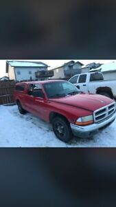 Fixer or parts truck for trade?