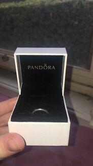Wanted: Silver band Pandora ring size 5