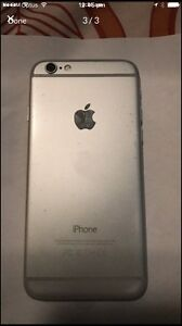 iPhone 6 128GB. White silver. Nunawading Whitehorse Area Preview