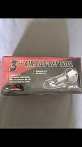 "3"" air cut off tool"