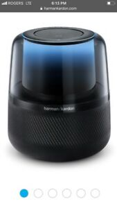 Harman Kardon Allure with Alexa