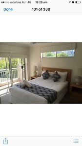 COUPLE ROOM AVAILABLE Kangaroo Point Brisbane South East Preview