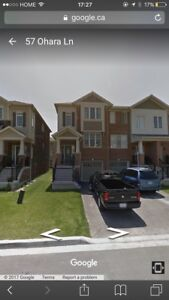 Room for rent in a friendly Ancaster neighbourhood