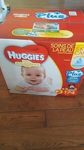 Huggies Size 2 Diapers