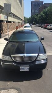 Toronto Pearson Airport Taxi & Limo