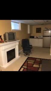 Studio room rental-West end  near Fleming College