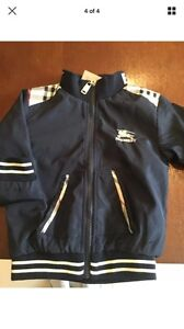 Burberry kids jacket  size 2 Horsley Park Fairfield Area Preview