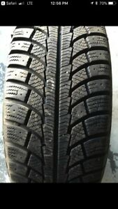 3 winter tires gislaved 205 50 r17