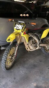 2012 rmz 250 Cessnock Cessnock Area Preview