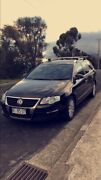 Volkswagen Passat wagon Rosny Clarence Area Preview