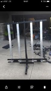 Heavy Duty Stand up Rack