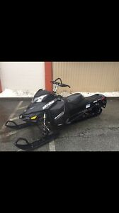2014 Skidoo 800 Summit 154