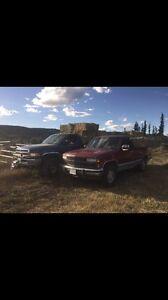 1992 Chevy 1500