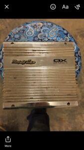 Phenolic amp 200w