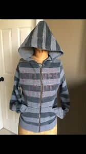 HM Young - Size 14 Zip up