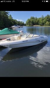 Rinker Captiva 192 - New Fall price!