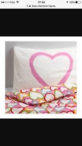IKEA Duvet cover and pillowcase - 2 sets West Island Greater Montréal image 2