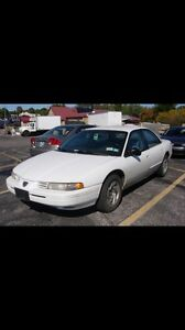1996 Chrysler eagle vision AS IS! GREAT DEAL!