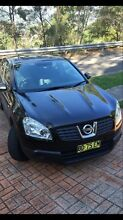 Nissan Dualis ST auto Berowra Hornsby Area Preview