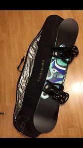 Burton Custom Snowboard (156)