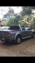 2004 Holden Rodeo Ute Caringbah Sutherland Area Preview