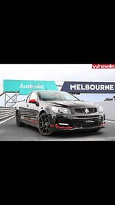 Holden Magnum ute contract Dubbo Dubbo Area Preview