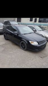 2007 Chevy Colbalt SS Supercharged