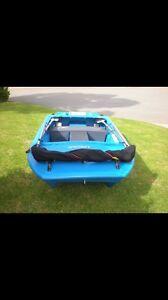 Finn spindrift catamaran Meadow Springs Mandurah Area Preview