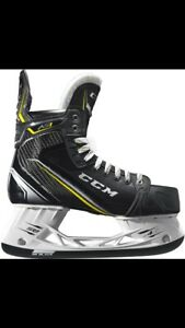 CCM Super Tacks AS1 hockey skates. Size 7.5D