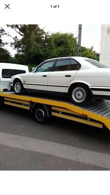BREAKING All Parts BMW E34 5 SERIES M50B20 Non Vanos 1992 167k Miles 520i Alpine