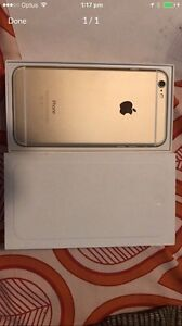 iPhone 6 Plus. 128GB. Gold. Nunawading Whitehorse Area Preview