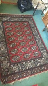 Carpet imported from Iran