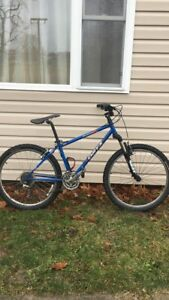 Oryx Sport 1000 Mountain Bike