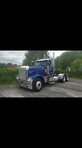 Freightliner Classic XL 2002